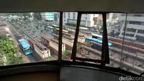 Foto: Terminal Blok M Riwayatmu Kini