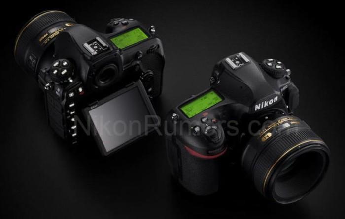 Nikon D850? Foto: istimewa