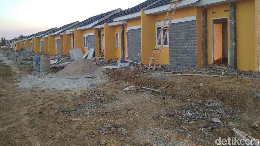 Rumah Tanpa DP untuk PNS, TNI dan Polri Masih Dibahas