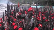 Gatot Nurmantyo: Dirgahayu Ke-66 Kopassus, Komando!