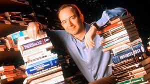 Dulu Modal Nekat, Siapa Sangka Bezos Salip Harta Bill Gates