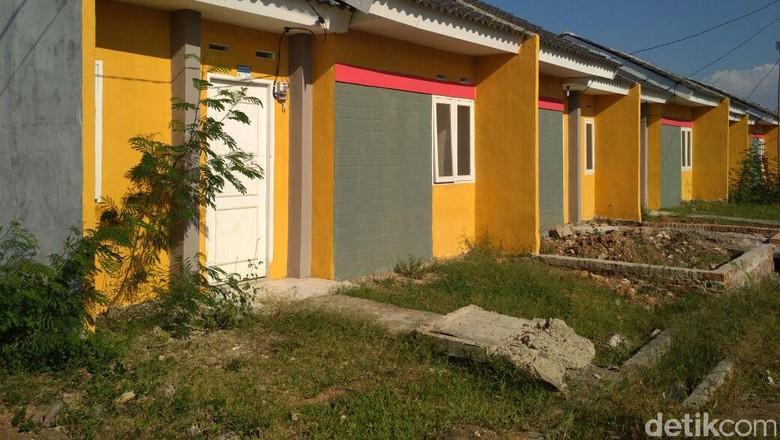 Pengembang Komentar Soal Rumah Subsidi Tak Layak Huni