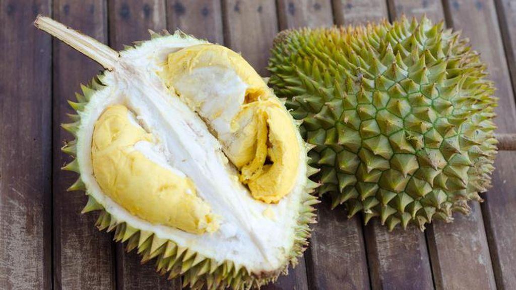 Ini Alasan Buah Durian Tak Boleh Dibawa Masuk ke Transportasi Umum!