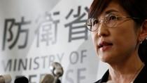 Menhan Jepang Mengundurkan Diri