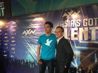 Traveloka Guyur USD 100 Ribu Bagi Juara Asia's Got Talent