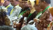 Buka Pasar Murah di Dalam Pasar, Pemkot Kediri Raih Penghargaan