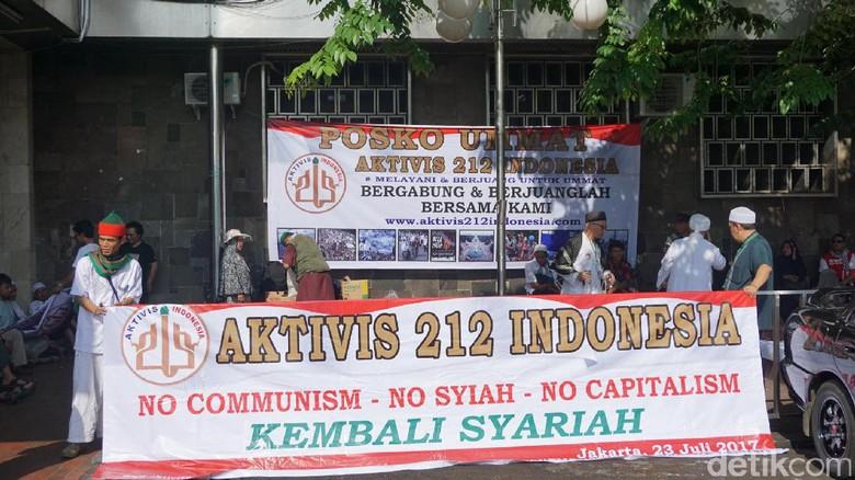 Setara Institute: Reuni 212 Gerakan Politik untuk Naikkan Daya Tawar