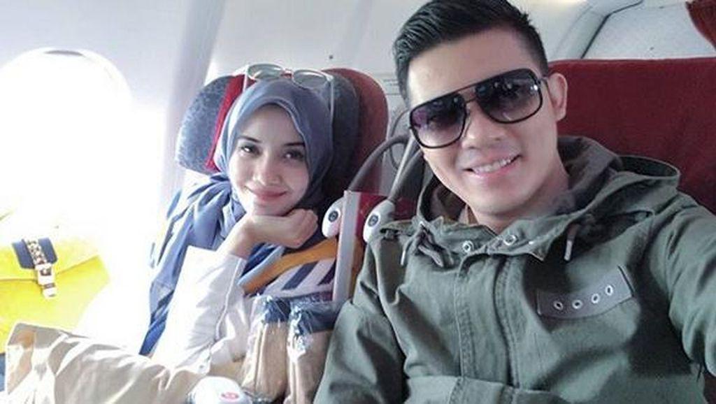 Dekat dengan Anak Shireen Sungkar, Zaskia Sungkar Ogah Bahas soal Momongan