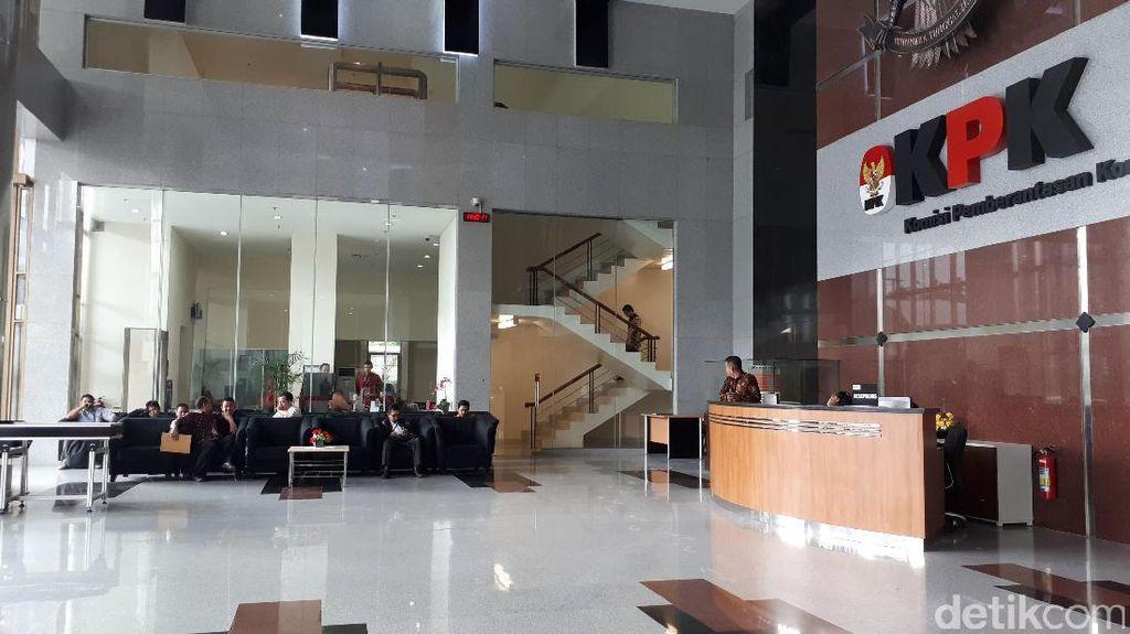 KPK Diminta Aktif Awasi Kecurangan di BUMN