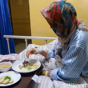 Sering Nyeri di Kepala, Mahasiswi Yogyakarta Ini Ternyata Punya Tumor