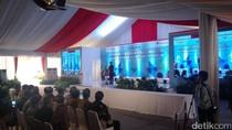 Ada Program Pelatihan Kerja Gratis, Jokowi: Saya Juga Mau