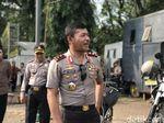 Kapolda Metro: Rotator Mobil Patroli Wajib Dinyalakan