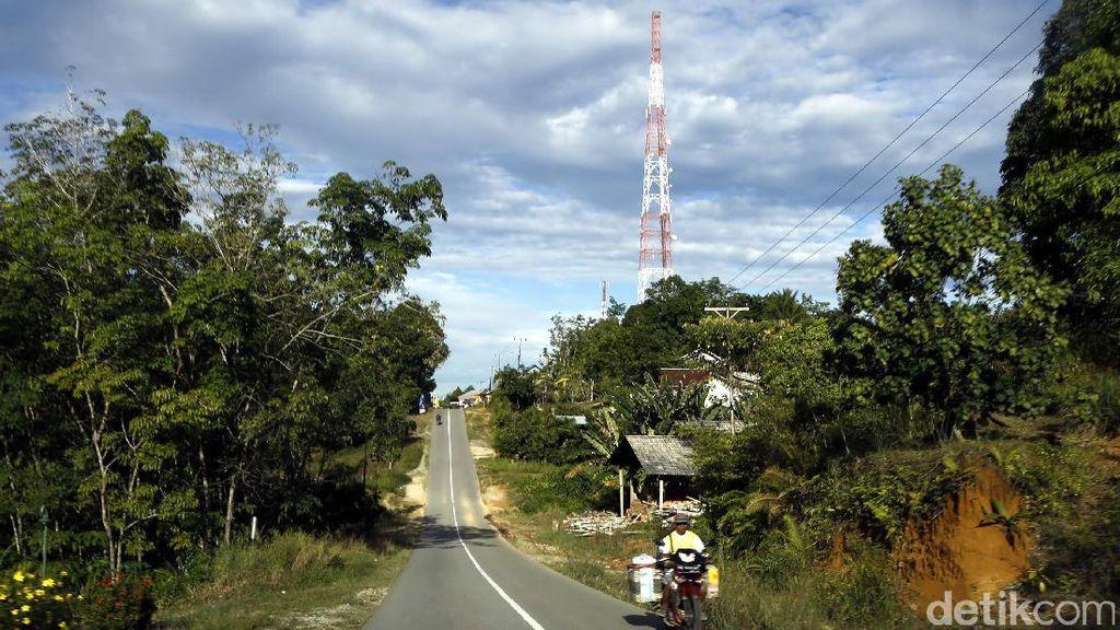 Mengatur Cluster Wilayah dan Jadwal Refarming 2,1 GHz