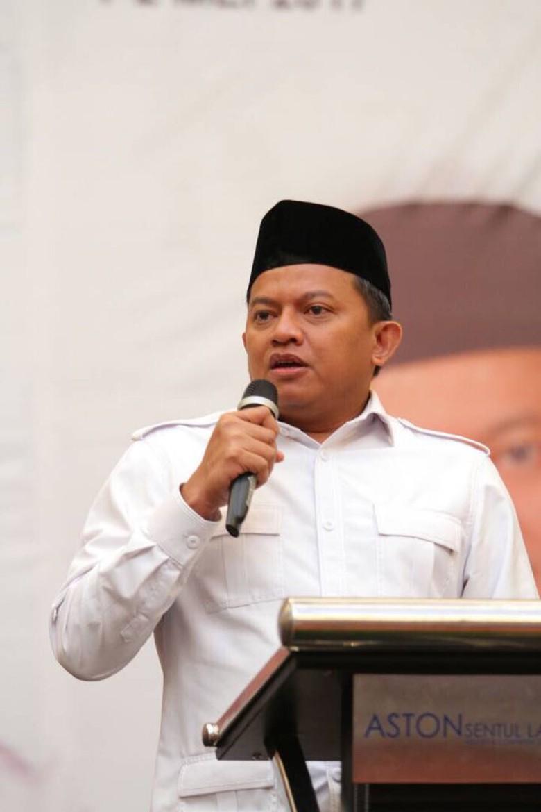 Tepis Deddy Mizwar, Gerindra: Prabowo Belum Putuskan Cagub Jabar