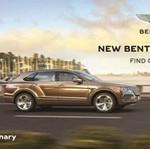 Bentley Be Extraordinary Tour Sapa Indonesia