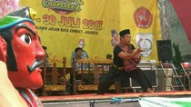 Dari Kerak Telor Sampai Pencak Silat, Begini Serunya Festival Condet