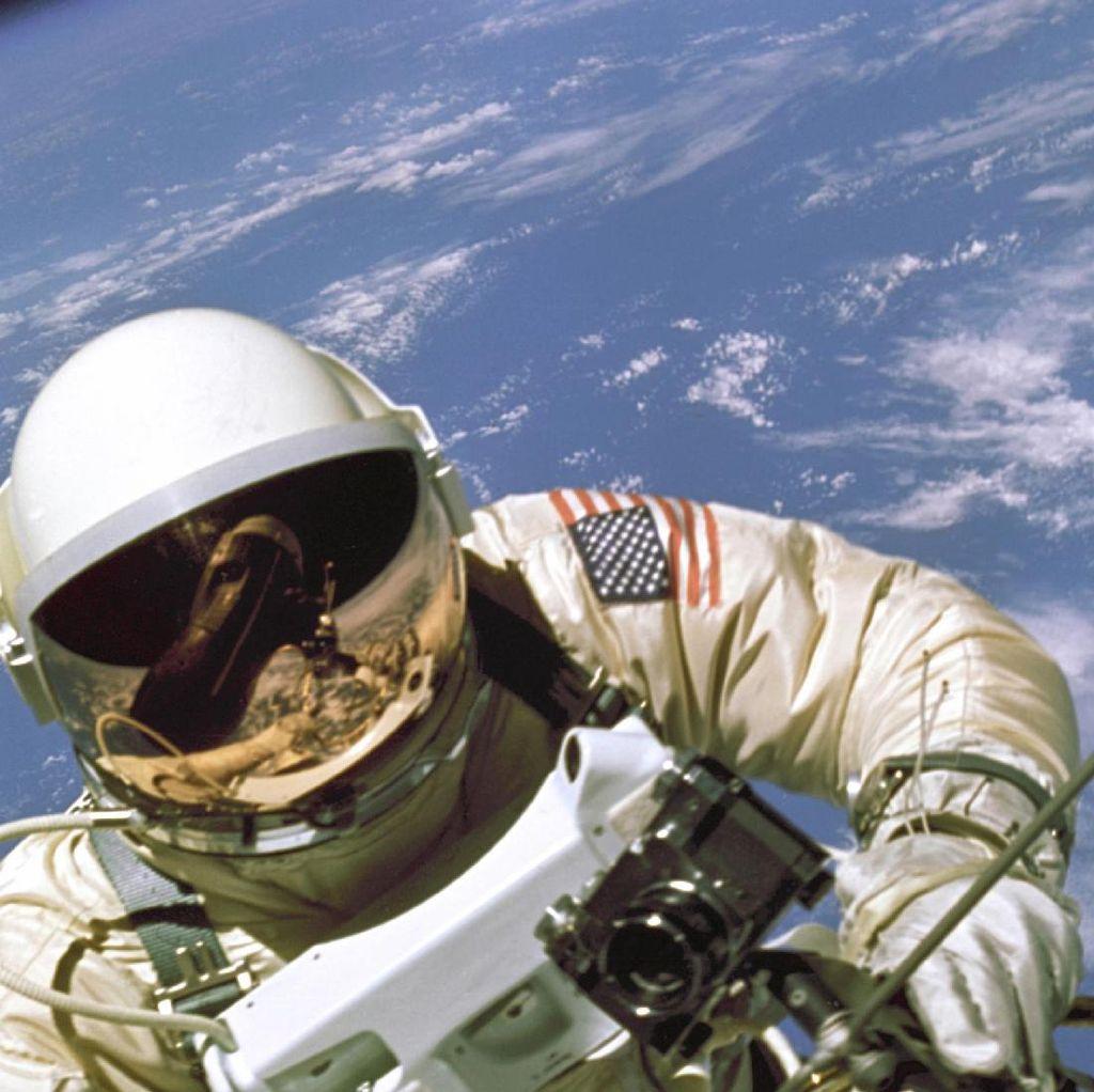 Imbas Pemerintahan AS Tutup, Instagram NASA Berhenti Update