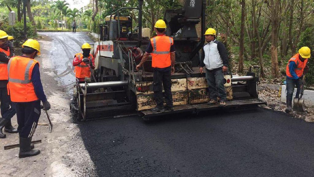 Jelang Pertemuan IMF-World Bank, Infrastruktur Bali Dipercepat