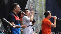 Sering Buat Lagu Cinta, Kahitna Ciptakan Lagu untuk Semua