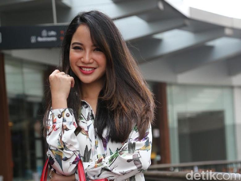 Chacha Frederica Senang Marshanda Klik dengan Girls Squad