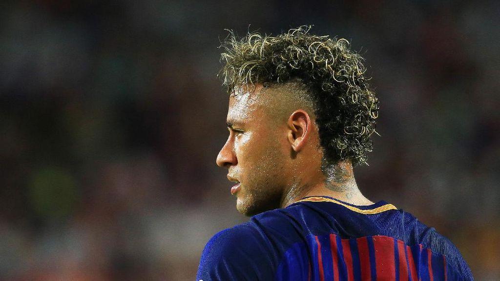 Draymond Green Ikut Bahas Masa Depan Neymar