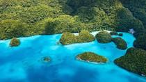 Negara Cantik Tanpa Tentara di Samudera Pasifik