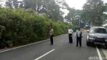 Lokasi Rawan Kecelakaan di Pacet-Cangar Butuh Jalur Penyelamat