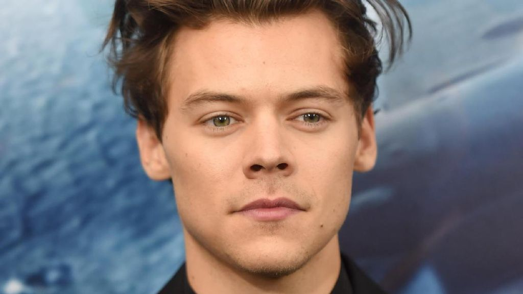 Foto: 5 Model Victorias Secret yang Pernah Digebet Harry Styles