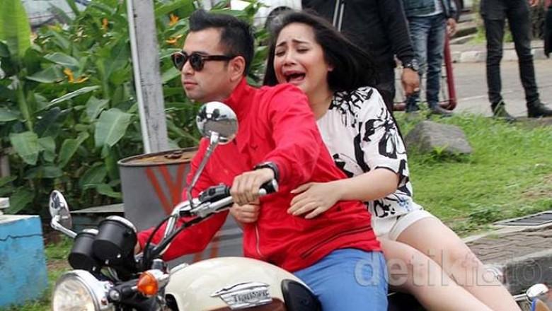 Motor Sport Mahal Raffi Ahmad Nganggur