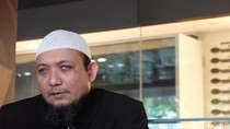 Alasan Keamanan, Novel Baswedan Langsung ke KPK dari Bandara