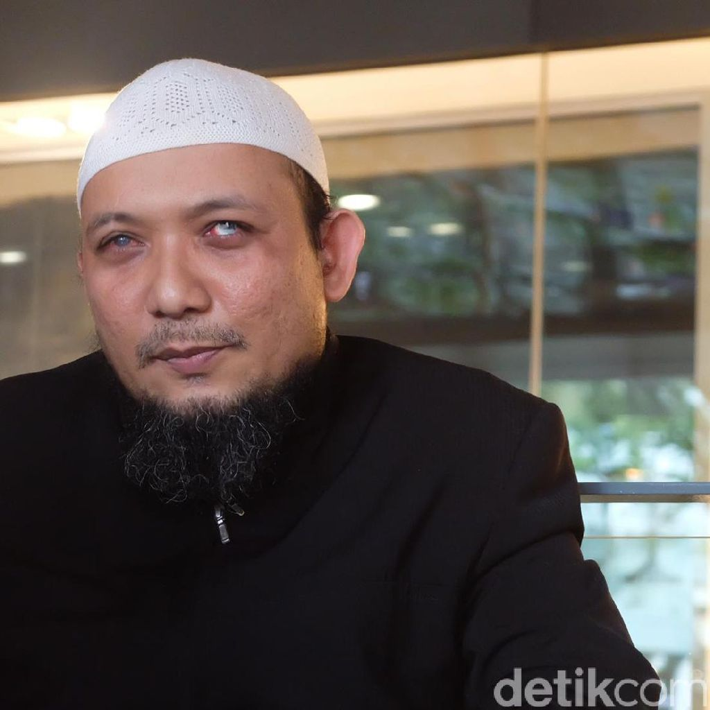 #NovelKembali, Ini Harapan Wakil Ketua KPK Basaria