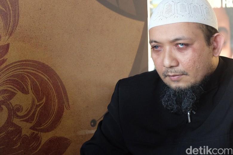 Ketua KPK akan Temani Polisi Periksa Novel Baswedan di Singapura