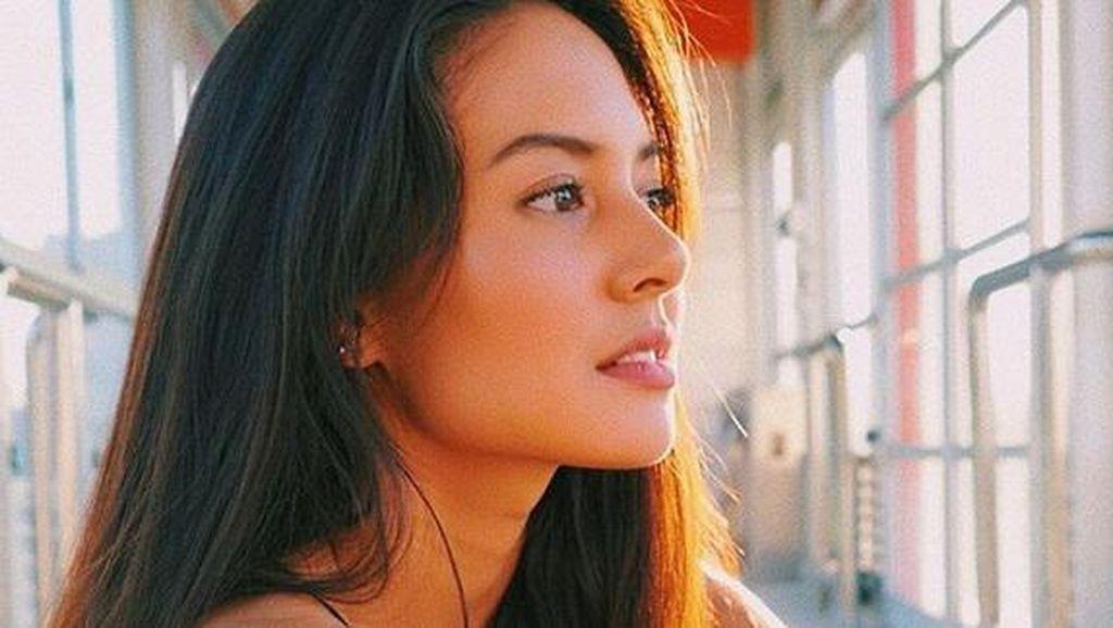Mimpi Jadi Nyata, Aurelie Moeremans Kerja Bareng Hanung Bramantyo
