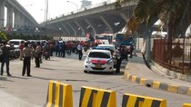 Serikat Pekerja JICT akan Demo di Depan Kementerian BUMN