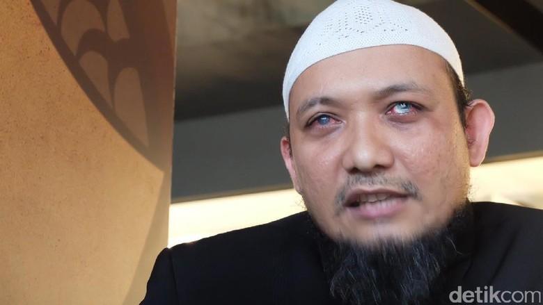 Novel Diperiksa Besok, KPK Harap Ada Titik Terang Teror Air Keras