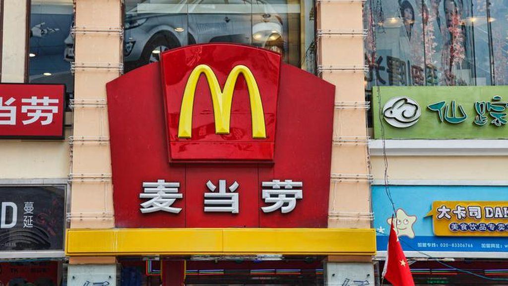 Unggah Tweet Aneh, Akun McDonalds Hong Kong Ini Ternyata Palsu