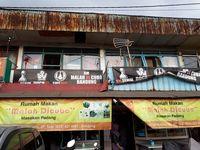 Malah Dicubo: Rendang dan Dendeng Batokok Nikmat di Bandung Ini Bikin Ketagihan