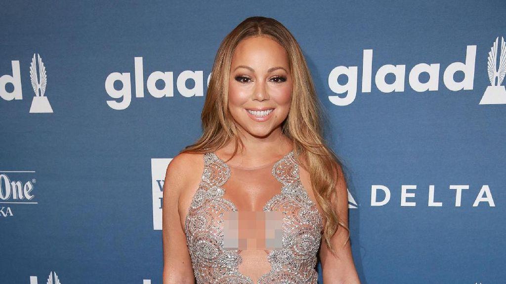 Mantan Pengawal Klaim Pernah Dilecehkan oleh Mariah Carey