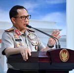 Siagakan Pengamanan Natal-Tahun Baru, Polri Waspadai Terorisme