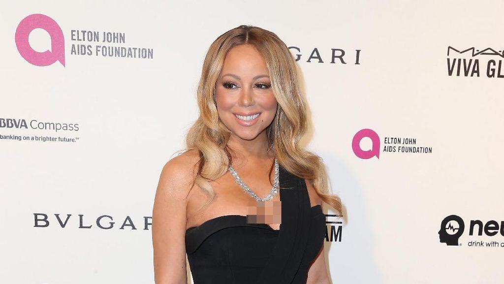 Mariah Carey Dirampok Penjaga Rumahnya Sendiri?