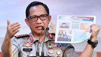 Polri Juga Pesan 5.000 Senjata ke Pindad, untuk Proteksi dari Teror