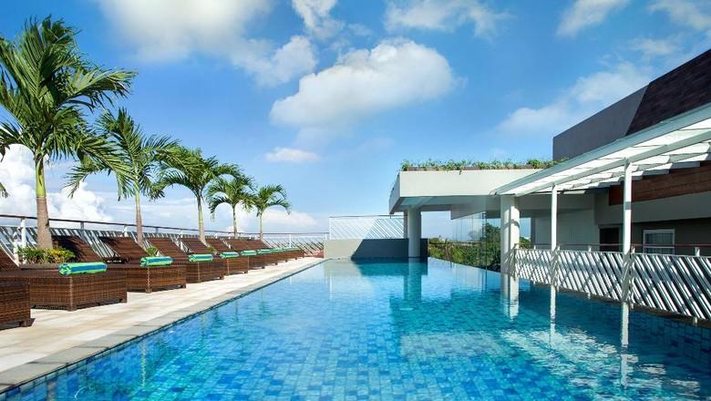 Foto: Hotel PrimeBiz Kuta Bali (dok PrimeBiz Kuta Bali)