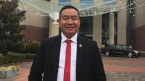 Soal UU MD3, Demokrat Ingatkan Jokowi Pernah Keluarkan Perppu Ormas