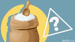 Kemendag Izinkan 25 Perusahaan Impor Garam Industri