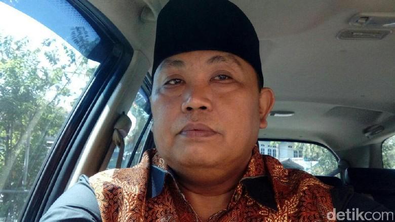 Soal PDIP Disamakan PKI, Waketum Gerindra: Saya Bela Prabowo