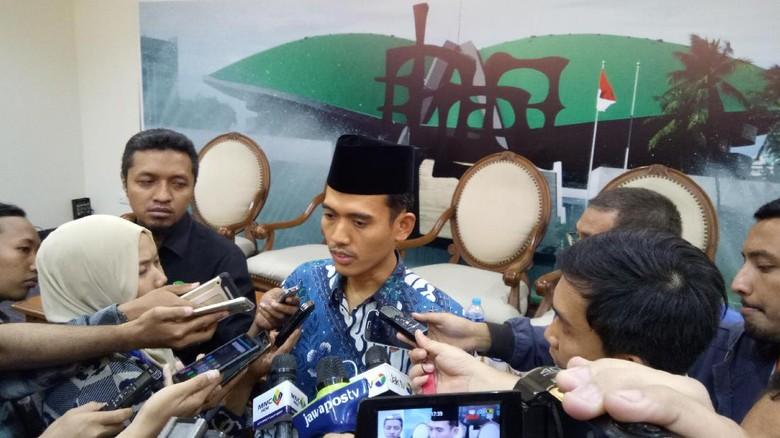Abdul Ditusuk Saat Salat Subuh, MUI Minta Masyarakat Tak Terprovokasi
