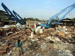 Kajian Pembangunan Stadion BMW Dianggarkan Rp 18,99 Miliar