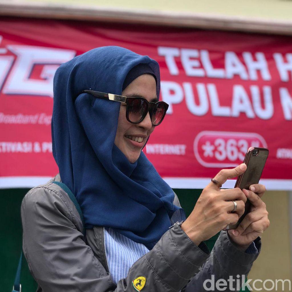 Telkomsel Gelar 4G di 2,3 GHz, Pelanggan Perlu Ganti Ponsel?
