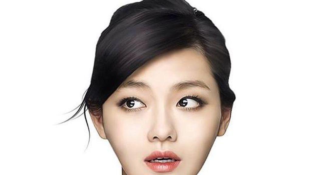 Tampil Tanpa Makeup Di Usia 41, Shan Cai Meteor Garden Pukau Netizen