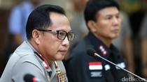 Densus Tipikor Ditunda, Kapolri: Kami Loyal pada Presiden